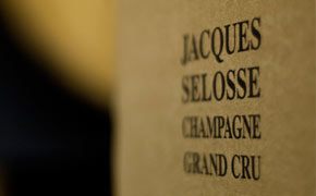 Champagne Jacques Selosse