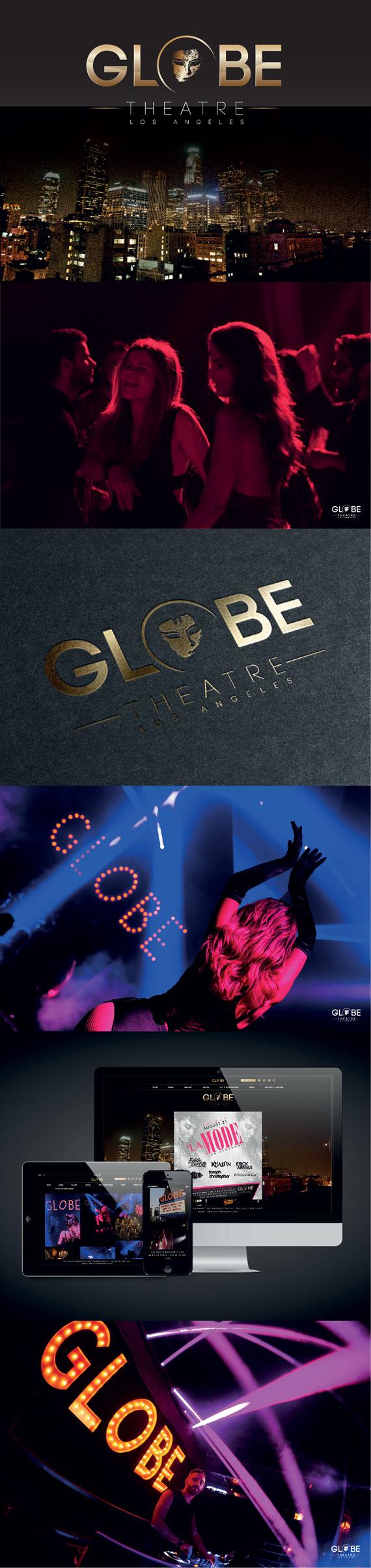 Globe Theatre Los Angeles