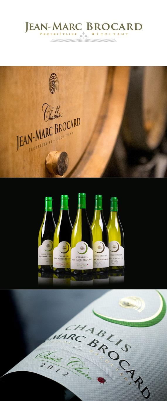 Jean-Marc Brocard - Propriétaire Récoltant